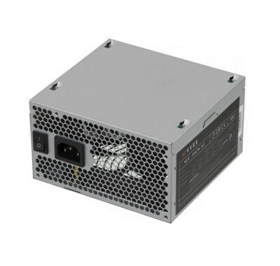 Б/У Блок питания ATX 350W Accord P4 ACC-350W-12 4*SATA I/O switch