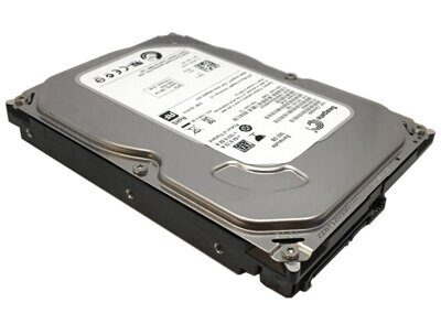 Б/У Накопитель HDD 500Gb 3.5 Samsung ST500DM005 (S-ATA 2, 7200, 16Mb)