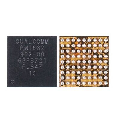 PMI632 902-00 - Контроллер питания Qualcomm Микросхема