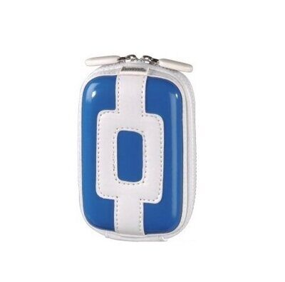 Чехол Hama Hardcase Candy 60H White/Blue