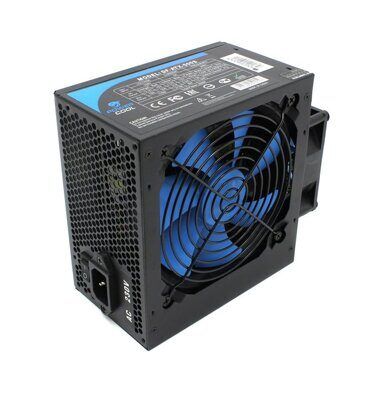 Б/У Блок питания PowerCool DF-ATX500S 500W ATX (24+2x4+6/8пин)
