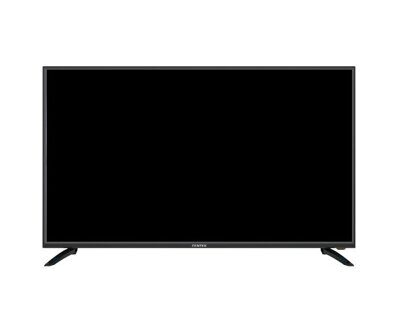 "Б/У Телевизор 43"" Телевизор Centek CT-8243 Direct LED/1920х1080 2x8Вт/DVB-T2,S2/TV/AV/3xHDMI"